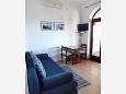 Jadalnia - Apartament A-5548-e - Apartamenty Klenovica (Novi Vinodolski) - 5548
