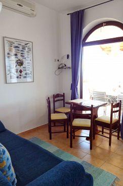 Apartment A-5548-f - Apartments Klenovica (Novi Vinodolski) - 5548