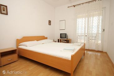 Room S-555-a - Apartments and Rooms Milna (Hvar) - 555