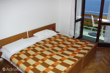 Room S-555-c - Apartments and Rooms Milna (Hvar) - 555