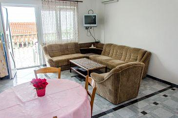 Apartment A-5551-a - Apartments Dramalj (Crikvenica) - 5551