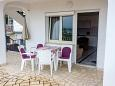 Terrace - Apartment A-5551-a - Apartments Dramalj (Crikvenica) - 5551