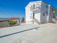 Parking lot Dramalj (Crikvenica) - Accommodation 5551 - Apartments in Croatia.