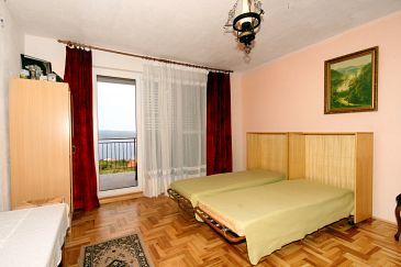 Studio AS-5554-a - Apartamenty Crikvenica (Crikvenica) - 5554
