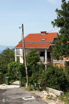 Property Crikvenica (Crikvenica) - Accommodation 5554 - Apartments with sandy beach.