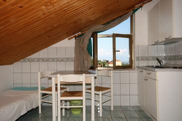 Studio AS-5555-e - Apartamenty Crikvenica (Crikvenica) - 5555