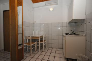 Studio AS-5555-f - Apartamenty Crikvenica (Crikvenica) - 5555