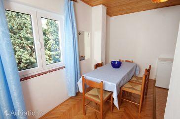 Apartment A-5557-a - Apartments Klenovica (Novi Vinodolski) - 5557