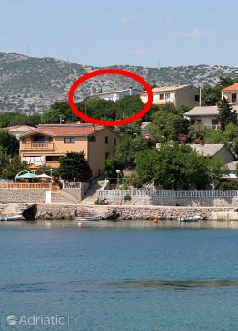 Property Klenovica (Novi Vinodolski) - Accommodation 5557 - Apartments near sea.