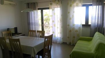 Apartment A-5559-a - Apartments Senj (Senj) - 5559