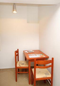 Studio AS-5559-a - Apartamenty Senj (Senj) - 5559