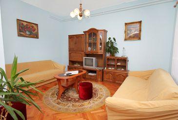 Apartment A-5562-a - Apartments Senj (Senj) - 5562