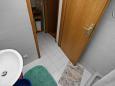 Bathroom - Apartment A-5565-c - Apartments Selce (Crikvenica) - 5565