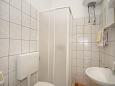 Bathroom 1 - House K-5568 - Vacation Rentals Senj (Senj) - 5568