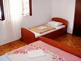Bedroom 2 - Apartment A-5569-d - Apartments and Rooms Senj (Senj) - 5569
