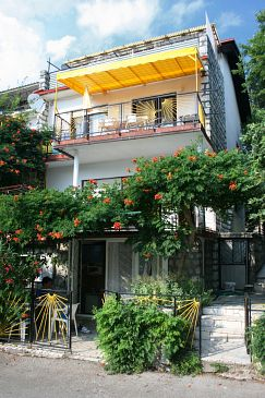 Selce, Crikvenica, Property 5574 - Apartments u Hrvatskoj.