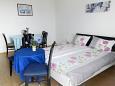 Living room - Apartment A-5575-b - Apartments Klenovica (Novi Vinodolski) - 5575