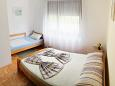 Bedroom 2 - Apartment A-5576-a - Apartments Dramalj (Crikvenica) - 5576