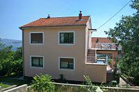 Apartmány s parkovištěm Dramalj (Crikvenica) - 5576