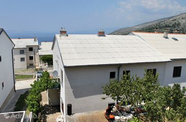 Property Senj (Senj) - Accommodation 5577 - Apartments with pebble beach.