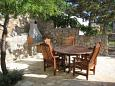 Courtyard Senj (Senj) - Accommodation 5578 - Apartments with pebble beach.