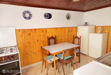 Apartment A-5579-a - Apartments Klenovica (Novi Vinodolski) - 5579