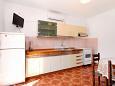 Kitchen - Apartment A-558-a - Apartments Tri Žala (Korčula) - 558
