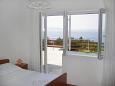 Bedroom 1 - Apartment A-5581-a - Apartments Klenovica (Novi Vinodolski) - 5581
