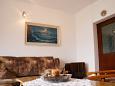 Living room - Apartment A-5583-a - Apartments Novi Vinodolski (Novi Vinodolski) - 5583