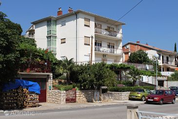Property Novi Vinodolski (Novi Vinodolski) - Accommodation 5583 - Apartments in Croatia.