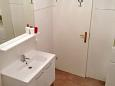 Bathroom - Apartment A-5584-a - Apartments Selce (Crikvenica) - 5584