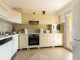 Kitchen - Apartment A-5592-a - Apartments Dramalj (Crikvenica) - 5592