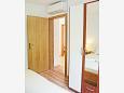 Bedroom 1 - Apartment A-5592-b - Apartments Dramalj (Crikvenica) - 5592
