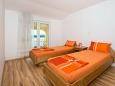Bedroom 3 - Apartment A-5592-b - Apartments Dramalj (Crikvenica) - 5592