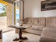 Living room - Apartment A-5592-c - Apartments Dramalj (Crikvenica) - 5592