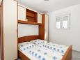 Bedroom 1 - Apartment A-5594-c - Apartments Dramalj (Crikvenica) - 5594