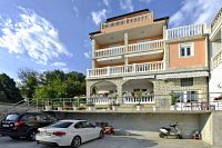 Apartments with a parking space Dramalj (Crikvenica) - 5594