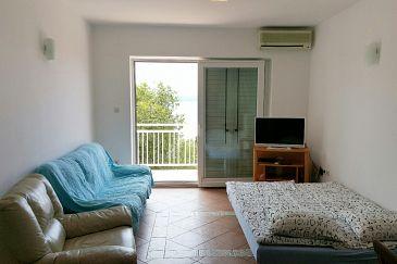Apartment A-5596-b - Apartments Dramalj (Crikvenica) - 5596