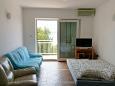 Living room - Apartment A-5596-b - Apartments Dramalj (Crikvenica) - 5596