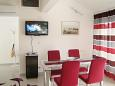 Dining room - Apartment A-5606-b - Apartments Korčula (Korčula) - 5606
