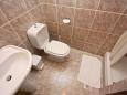 Bathroom - Apartment A-5617-b - Apartments Postira (Brač) - 5617