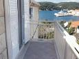 Balcony 2 - Apartment A-5620-d - Apartments Sumartin (Brač) - 5620