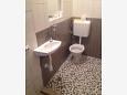 Bathroom 2 - Apartment A-5629-a - Apartments Sutivan (Brač) - 5629