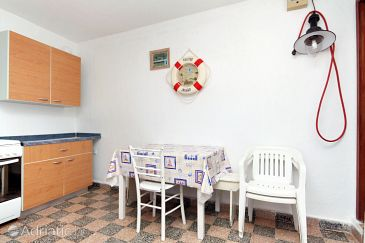Apartment A-5633-a - Apartments Uvala Pobij (Hvar) - 5633