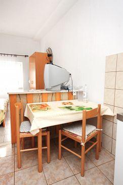 Studio AS-5644-a - Apartamenty Povlja (Brač) - 5644