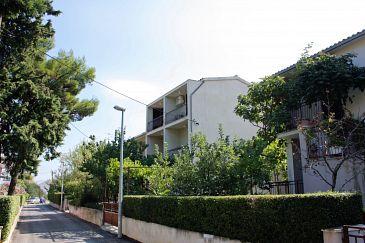 Obiekt Supetar (Brač) - Zakwaterowanie 5653 - Apartamenty w Chorwacji.