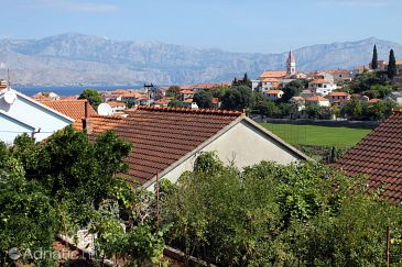 Property Postira (Brač) - Accommodation 5659 - Apartments with pebble beach.