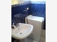 Bathroom - Apartment A-566-a - Apartments Sućuraj (Hvar) - 566