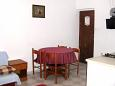 Dining room - Studio flat AS-566-a - Apartments Sućuraj (Hvar) - 566