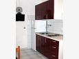 Kitchen - Studio flat AS-566-a - Apartments Sućuraj (Hvar) - 566